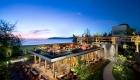 Moomba restaurant - Angsana Lang Co beach resort