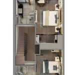 2nd Floor - Laguna Park Residences