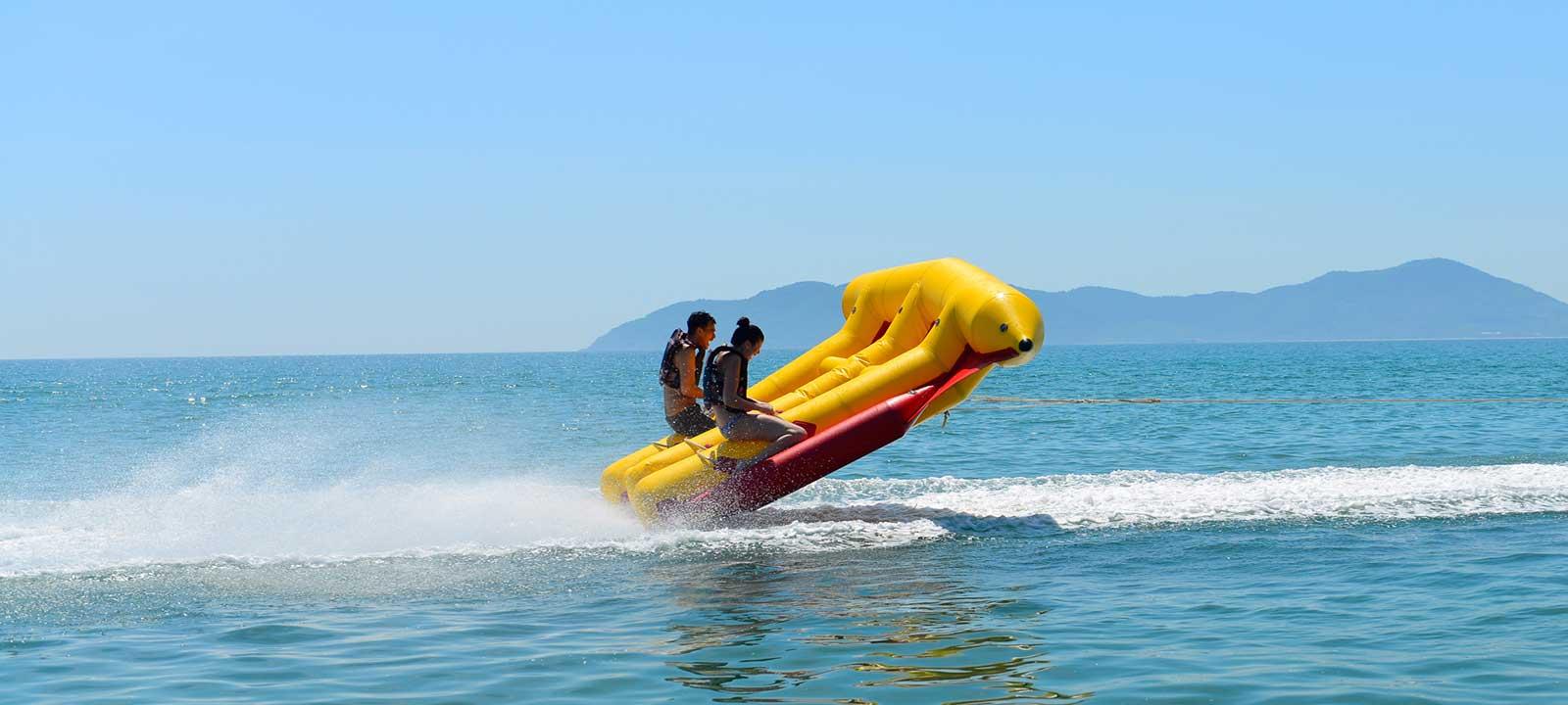 Activities Laguna Lang Co