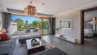 Beachfront One Bedroom Suite, Angsana Lang Co resort Hue, Vietnam (02)