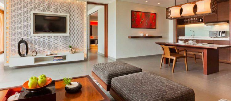 Courtyard | Beachfront | Seaview One Bedroom Suite, Angsana Lang Co resort Hue, Vietnam banner