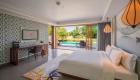 Courtyard | BeachfrontPool Suite Two Bedroom, khách sạn Angsana Lăng Cô, Huế (04)