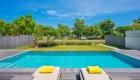 Courtyard | BeachfrontPool Suite Two Bedroom, khách sạn Angsana Lăng Cô, Huế (05)