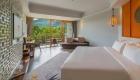 Garden Balcony King Grand | Angsana Lang Co resort Hue, Vietnam (02)