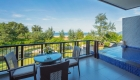 Seaview Junior Pool Suite King, Angsana Lang Co resort Hue, Vietnam (02)