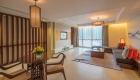 Seaview One Bedroom Suite, Angsana Lang Co resort Hue, Vietnam (01)