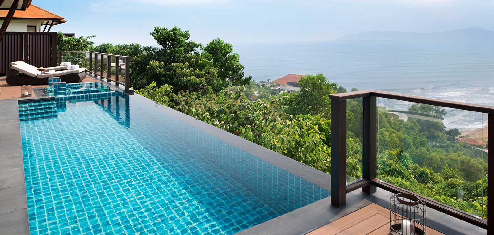 Two Bedroom Seaview Hill Pool Villa | Banyan Tree Lang Co, Central Vietnam