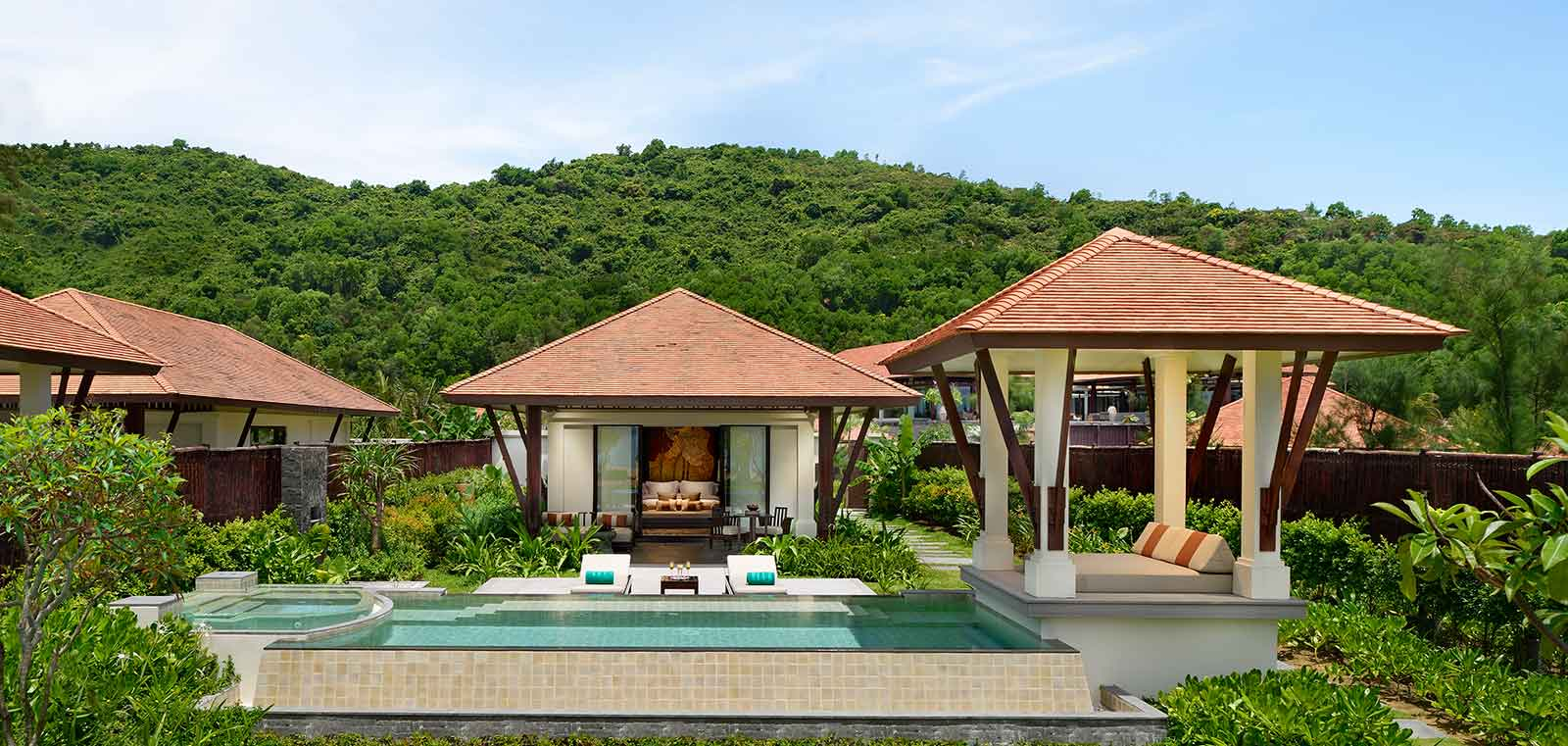 Beach Pool Villa | Banyan Tree Lang Co