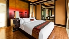 One Bedroom Seaview Hill Pool Villa | Banyan Tree Lang Co resort Hue, Vietnam (02)