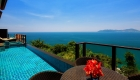 Three Bedroom Seaview Hill Pool Villa | Banyan Tree Lang Co resort Hue, Vietnam (08)