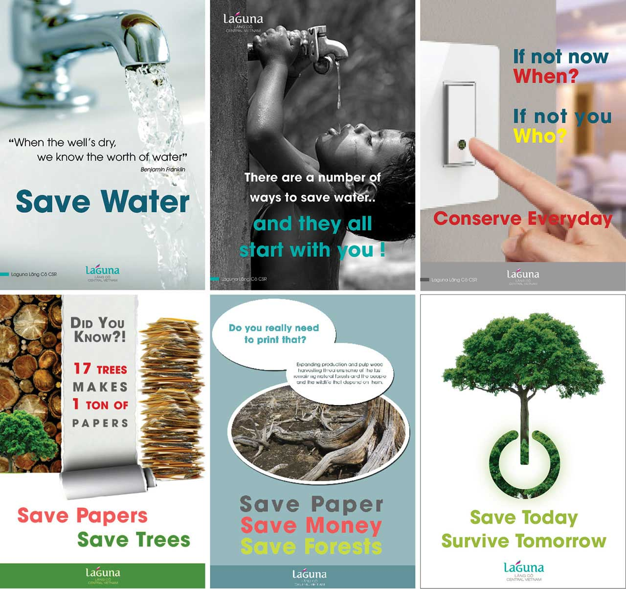 Energy-saving-campaign-Laguna-Lang-Poster