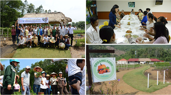 Feed Local Communities 1