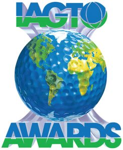 Logo IAGTO Awards