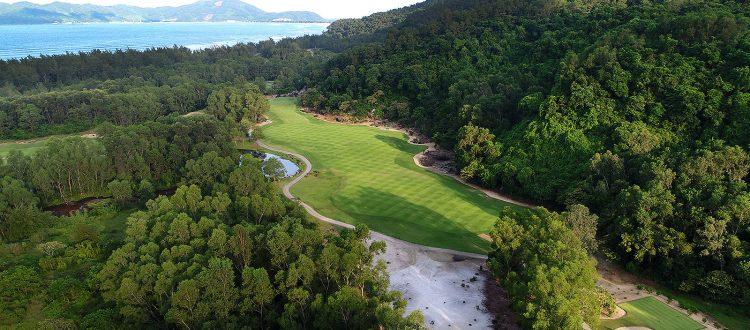 Golf Membership Laguna Golf Lang Co