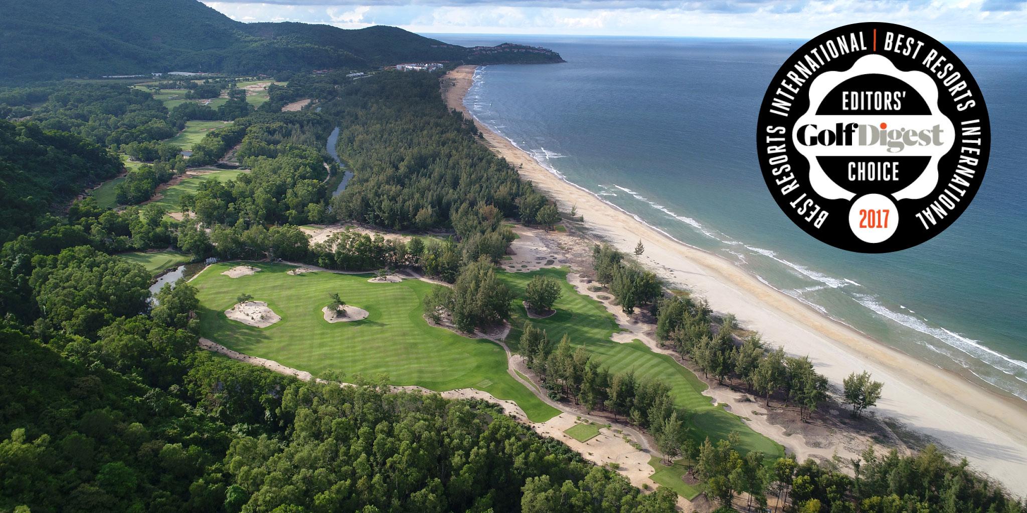 Best Golf Resort International – Asia