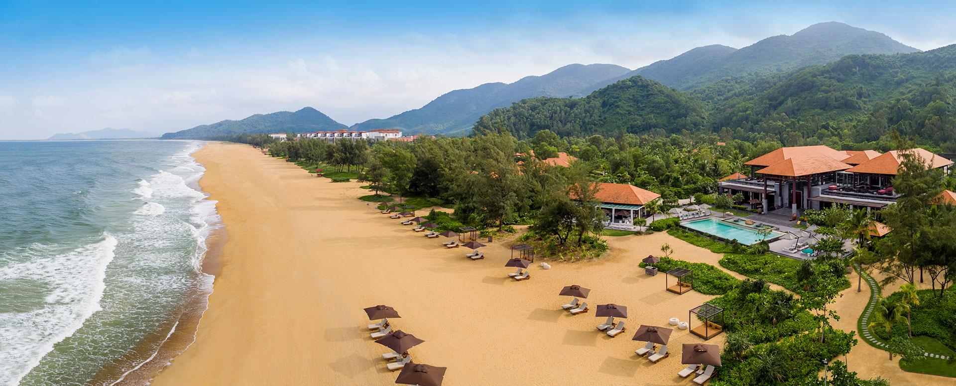 Banyan Tree Lăng Cô lọt vào top 50 resort tốt nhất thế giới trên trang Condé Nast Traveler