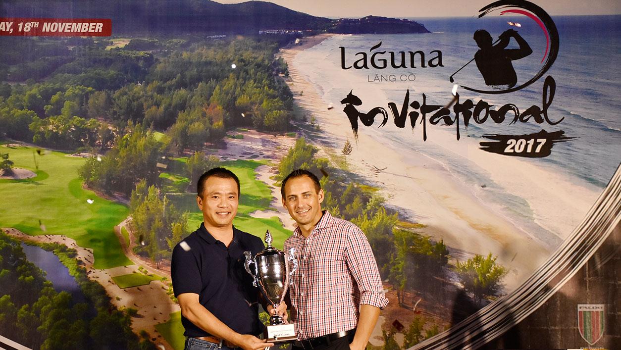 Laguna Lăng Cô Invitational Champion 2017