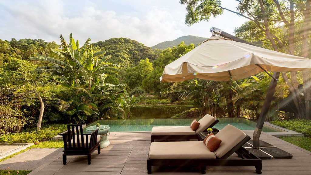 Banyan Tree Hotel - Advance Purchase