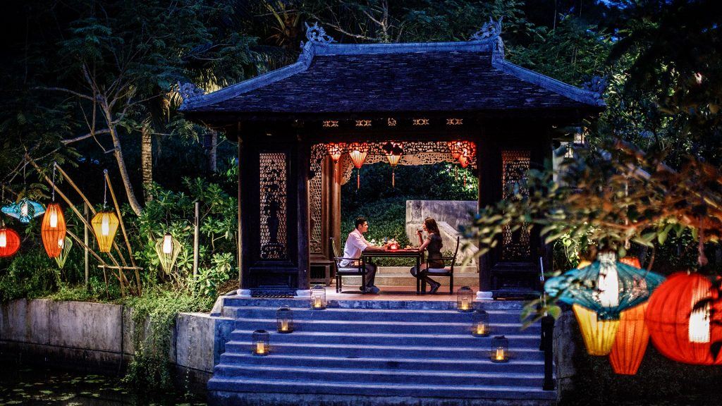 Sense of Romance - Banyan Tree Lang Co Hotel