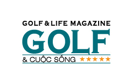 Golf and Life Magazine Logo