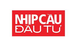 Nhip Cau Dau Tu Logo