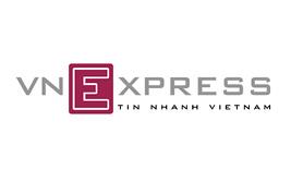 VN express Logo