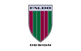 Faldo Design Logo