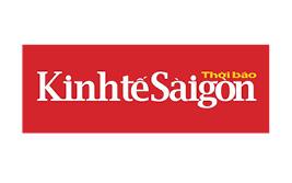 Thoi bao Kinh Te Sai Gon Logo