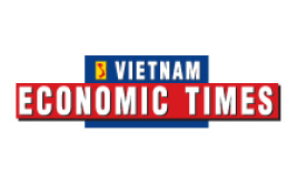Vietnam Economic Times Logo