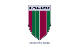 Faldo Series Logo