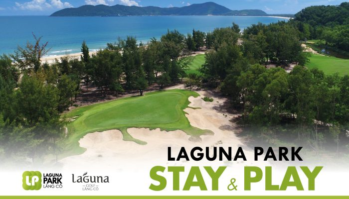 Laguna Park Stay & Play package