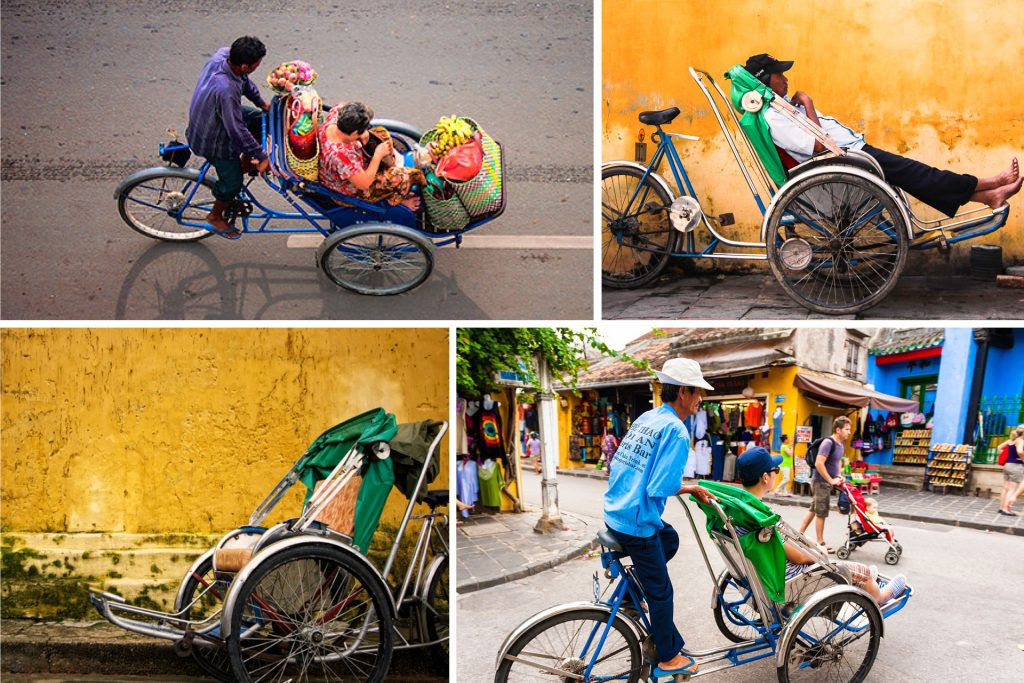 Cycle Vietnam, Hoi An