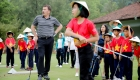 Ươm mầm tài năng golf cùng Laguna Lăng Cô 02