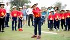 Ươm mầm tài năng golf cùng Laguna Lăng Cô 01