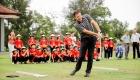 Ươm mầm tài năng golf cùng Laguna Lăng Cô 04