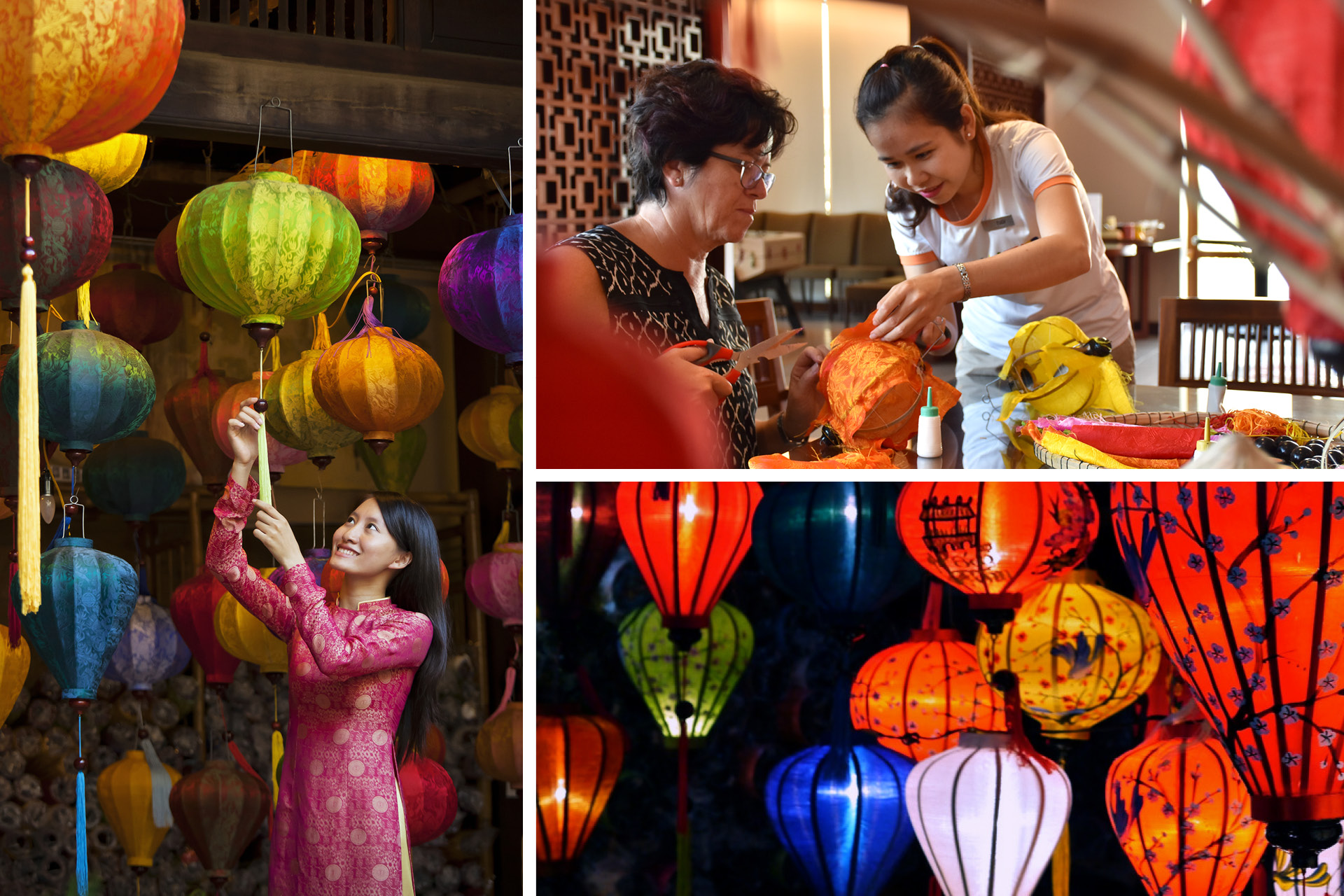 Lantern Hoi An, Vietnam