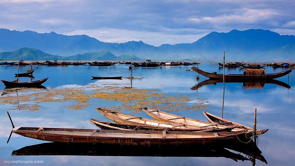 8 điều không thể bỏ lỡ khi du lịch Lăng Cô, Huế