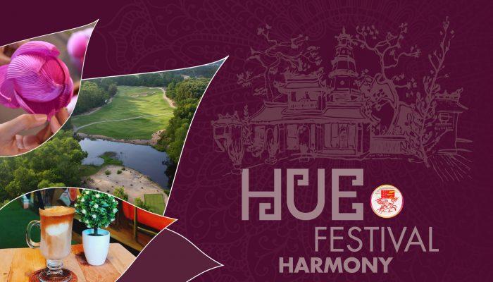 Hue Festival Harmony - Laguna Park Special Offer