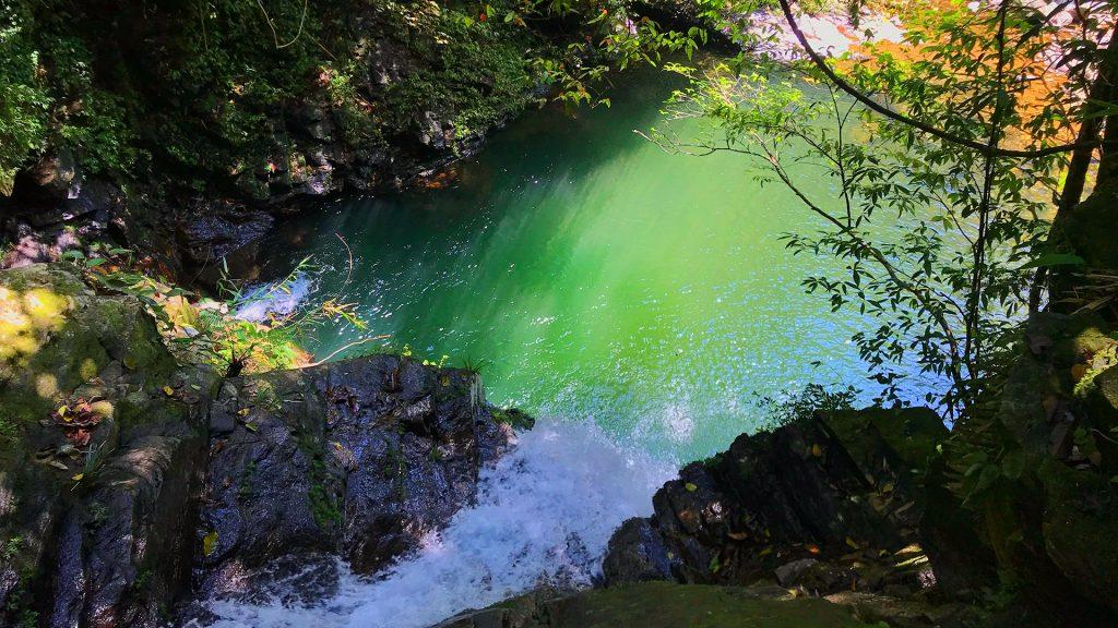 Đến Ngũ Hồ hòa mình vào thiên nhiên hoang sơ hùng vĩ