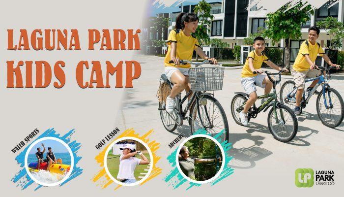 Laguna Park Kids Camp