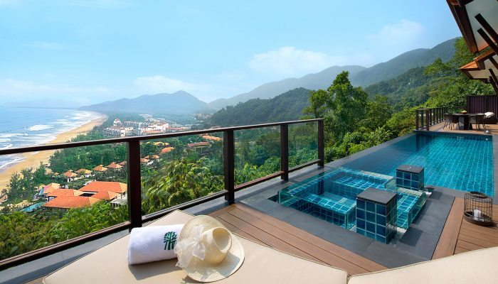 RESIDENT OFFER AT BANYAN TREE LĂNG CÔ
