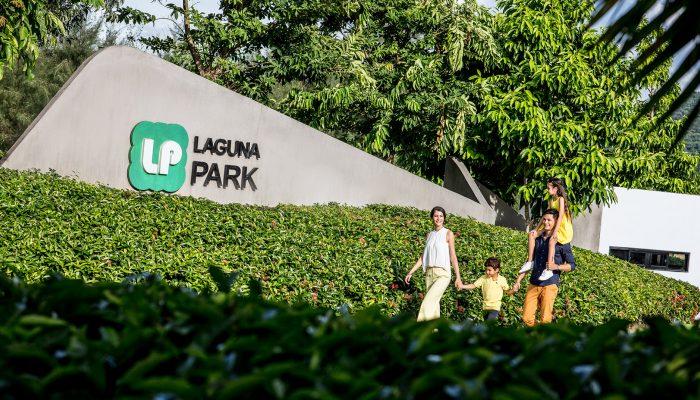 Weekday 10% Discount at Laguna Park