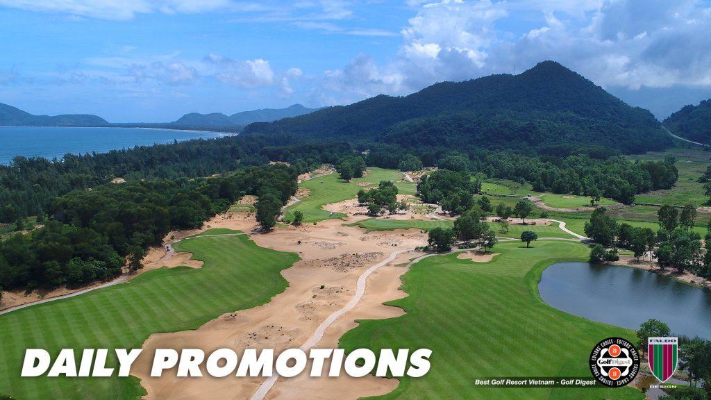 Laguna Golf Daily Promotions 2018