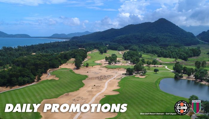 Laguna Golf Daily Promotions 2018