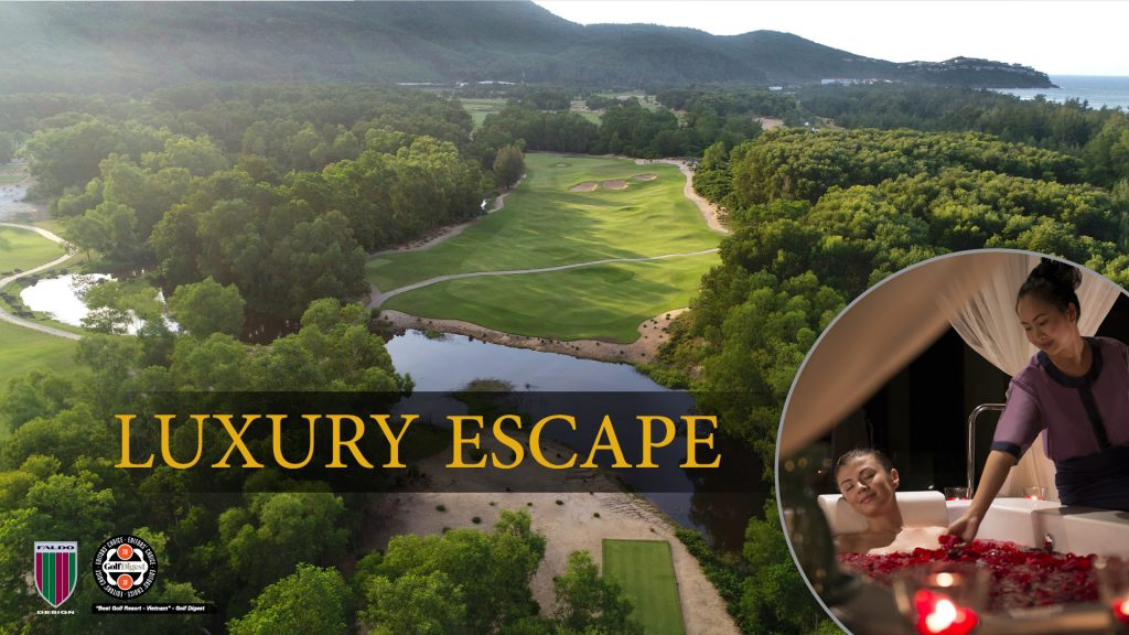 LUXURY LIFESTYLE ESCAPE