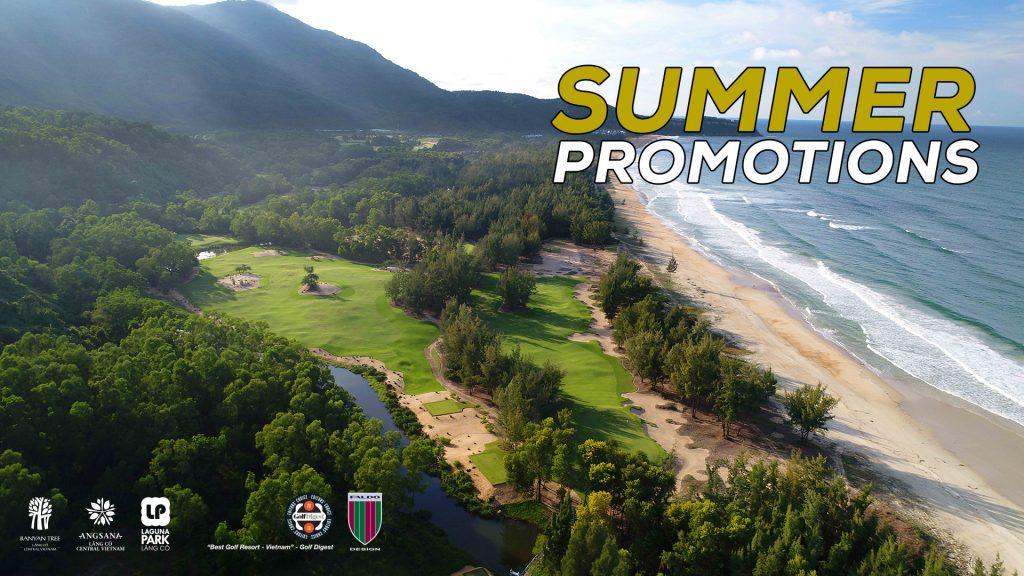 Summer Promotions 2018 - Laguna Golf Lang Co