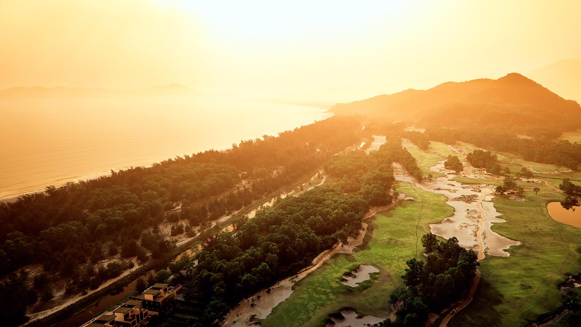TWILIGHT GOLF | Laguna Golf Lang Co Special Offer