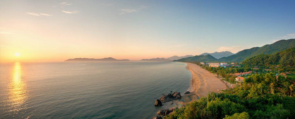 Khu nghỉ dưỡng phức hợp Laguna tại Lăng Cô