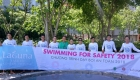 Swimming for safety 2018