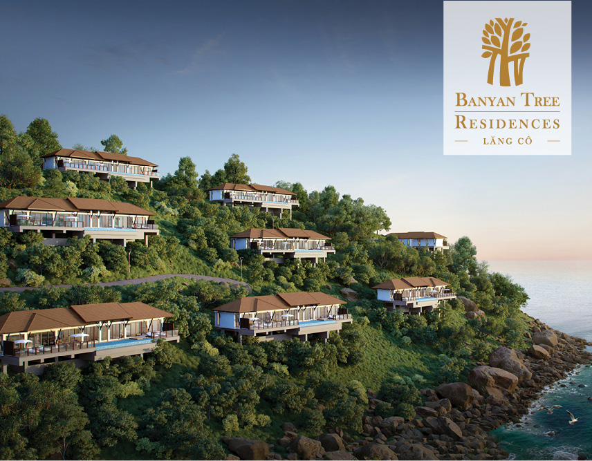 Banyan Tree Residences brand